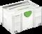 Систейнер T-Loc вкладыш SYS3-RO 150 Festool - фото 5740