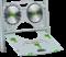 Бокс для пильных дисков CS 50 SGA Festool - фото 5797